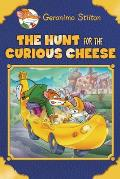 Geronimo Stilton Special Edition: The Hunt for the Curious Cheese (Geronimo Stilton Special Edition)