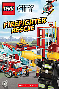 Firefighter Rescue (Lego City)