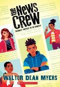 The Cruisers (the News Crew, Book 1) (News Crew)
