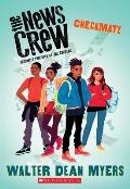 Checkmate (the News Crew, Book 2) (News Crew)