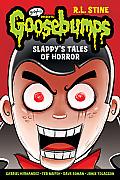 Slappy's Tales of Horror (Goosebumps Graphix) (Goosebumps Graphix)