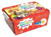 Nonfiction Sight Word Readers Classroom Tub Level a: Teaches the First 25 Sight Words to Help New Readers Soar!