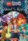 Lego Elves #01: Quest for the Keys