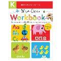 Wipe Clean Workbooks: Kindergarten (Scholastic Early Learners)