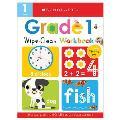 Wipe Clean Workbooks: Grade 1 (Scholastic Early Learners)