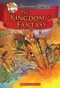 Geronimo Stilton & The Kingdom of Fantasy 01 The Kingdom of Fantasy