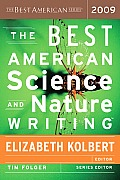Best American Science & Nature Writing 2009