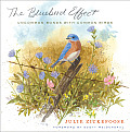 The Bluebird Effect: Uncommon Bonds with Common Birds Cover