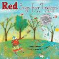Red Sings From Treetops A Year In Colors
