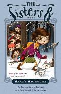 Sisters Eight 01 Annies Adventures