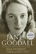 Jane Goodall The Woman Who...