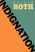 Indignation Cover