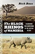 Black Rhinos of Namibia