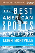 The Best American Sports Writing (Best American Sports Writing) Cover