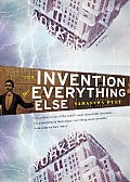 The Invention of Everything Else Cover