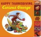 Happy Thanksgiving Curious George