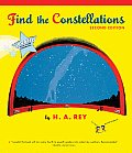 Find The Constellations 2nd Edition