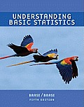 Understanding Basic Statistics Brief with Formula Card