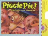 Piggie Pie! [With Paperback Book]