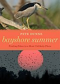 Bayshore Summer Finding Eden in a Most Unlikely Place