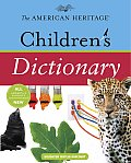 American Heritage Childrens Dictionary