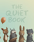 The Quiet Book Cover