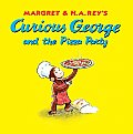 Curious George & the Pizza Party