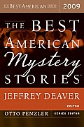 Best American Mystery Stories 2009