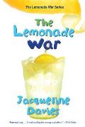 The Lemonade War Cover