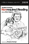 The Best American Nonrequired Reading 2009 Cover