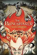 The Boneshaker Cover