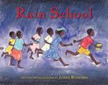 Rain School Chad
