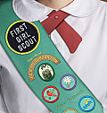 First Girl Scout The Life of Juliette Gordon Low