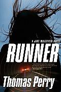 Runner Jane Whitefield
