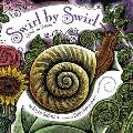 Swirl by Swirl: Spirals in Nature Cover