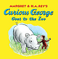 Curious George Goes to the Zoo (Curious George 8x8)