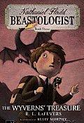 Nathaniel Fludd Beastologist 03 Wyverns Treasure