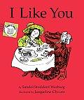 I Like You (Send a Story)