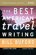 Best American Travel Writing 2010