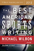 Best American Sports Writing 2012