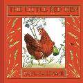 The Little Red Hen (Folk Tale Classics) Cover