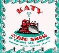 Katy & the Big Snow Board Book