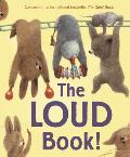 The Loud Book! Cover