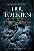 Legend Of Sigurd & Gudrun