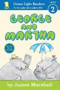 George and Martha Early Reader