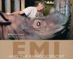 Emi and the Rhino Scientist (Scientists in the Field) Cover