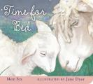 Time for Bed Cover