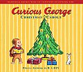 Curious George Christmas Carols [With CD (Audio)] (Curious George)