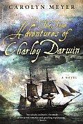 The True Adventures of Charley Darwin