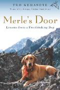 Merle's Door: Lessons from a Freethinking Dog Cover